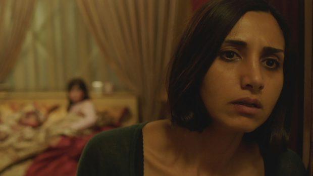 Netflix Türkiye'deki En İyi Korku Filmleri 8 – Under the Shadow 2016