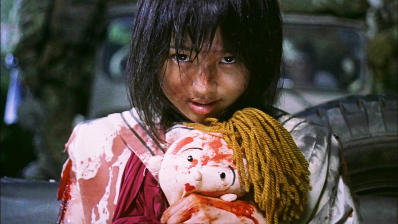 Yeni Binyılın Tür Sineması: 17 Yıl 17 Film 1 – battle royale 2