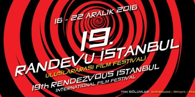 Yılın Son Festivali: Randevu İstanbul Başladı! 1 – hcgf