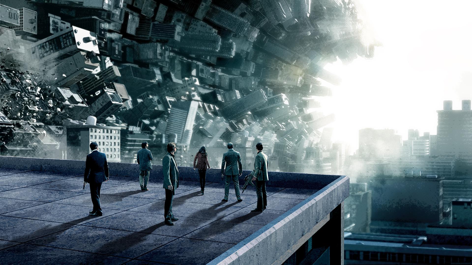 Yeni Binyılın Tür Sineması: 17 Yıl 17 Film 1 – inception