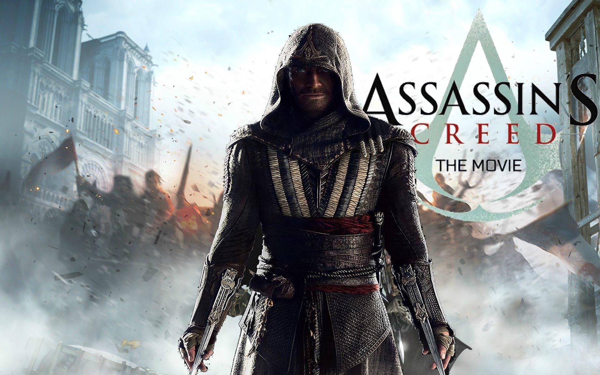 Video Kritik: Assasin's Creed Oyun Uyarlamalarının Yüz Karası mı? 1 – maxresdefault 1 1