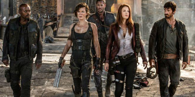 Resident Evil: The Final Chapter Hakkında 1 – Resident Evil The Final Chapter Son Bölüm 041