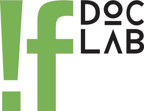 Ortadoğulu Belgeselciler !f İstanbul'da Buluşuyor! 1 – f Doc Lab Logo