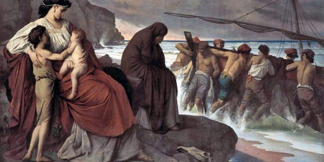 İki Usta Sinemacının Yorumları ile Medea 1 – medea