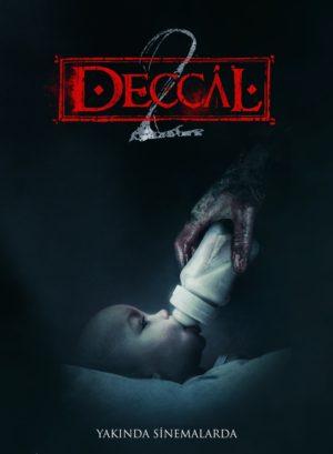 Korku Gerilim Meraklılarının Beklediği Deccal 2 Geliyor 1 – Deccal 2 poster 4