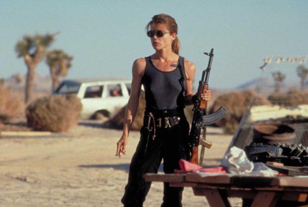 Müjde! Terminator Geri Geliyor... Yeniden! 1 – 2309065 t2sarahconnor2