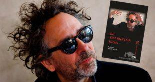 Sinemaseverlere: Bir Tim Burton Kitabı 11 – Director Tim Burton