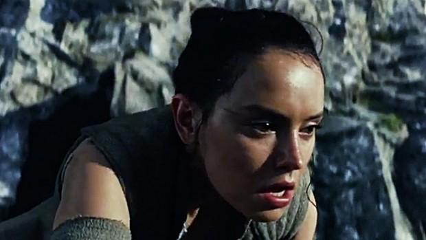 Ön Bakış: Star Wars VIII: The Last Jedi 1 – Star Wars VIII The Last Jedi 01