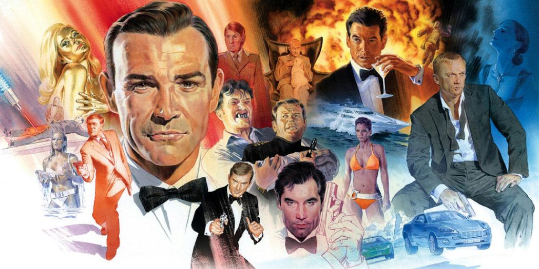 Kapitalizmin Bekçi Köpeği: James Bond 1 – a5cbfc30c0f29091d8342d98c572a3a5