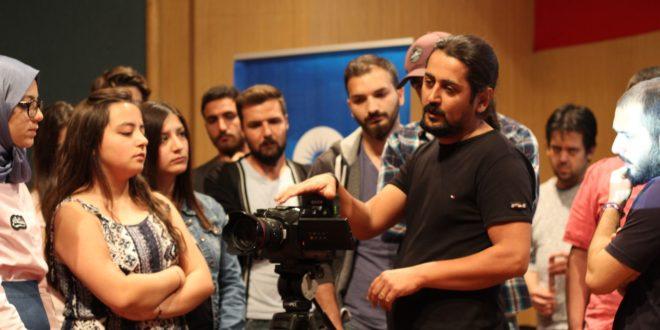 3 Şehir 3 Festival ve Yaşasın Sinema! 1 – 2. Antalya Sinema Günleri 51