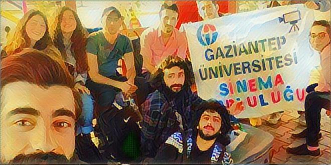 Sinema Kulüpleri Sektörün Neresinde: Gaziantep Üniversitesi 1 – 2017 08 5 13 57 27