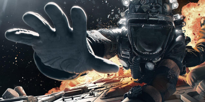 The Expanse 2. Sezon İncelemesi 1 – The Expanse Review Banner