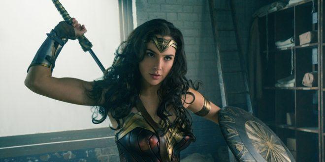 Wonder Woman Hakkında Her Şey 1 – Wonder Woman 1
