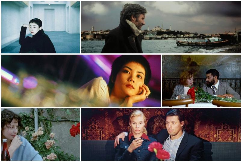 Yalnızlık Üzerine Çekilmiş 10 Harika Film! 1 – cats 1