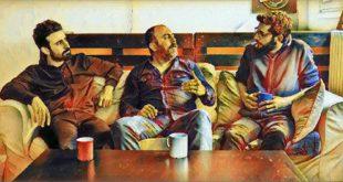 Kısa Film Sohbetleri 1: Hasan Can Dağlı ve Metehan Şereflioğlu 7 – unnamed 3