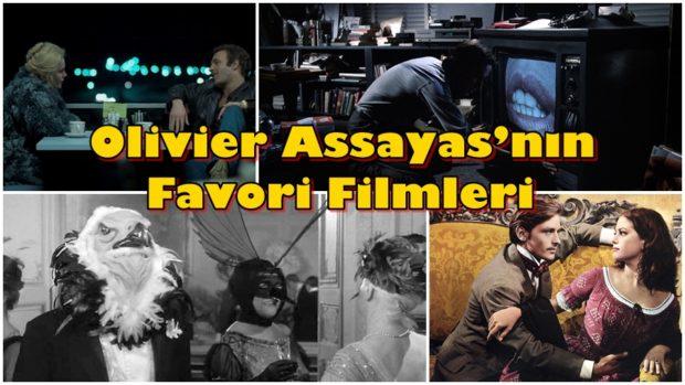 Top 10: Olivier Assayas'nın Favori Filmleri 1 – Olivier Assayas Favori Filmler
