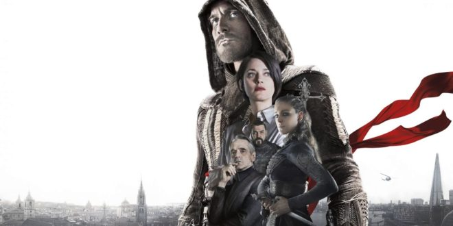 Mega Bütçeli Bir Çöp: Assassin's Creed (2016) 1 – maxresdefault