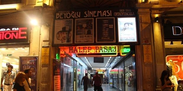 Baha Serter: 'Sorun sosyal, politik ama en çok da ekonomik' 1 – page beyoglu sinemasi destek bekliyor 055837565