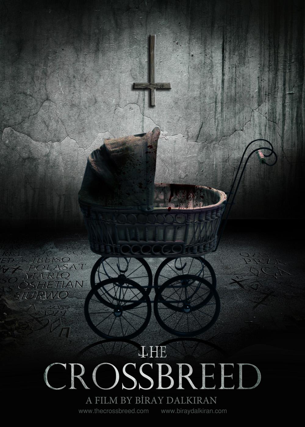 The Crossbreed / Melez Filminden İlk Fragman! 1 – poster
