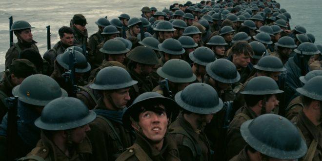 Dunkirk: Başyapıt mı Yoksa Alelade Bir Film mi? 1 – Dunkirk 2