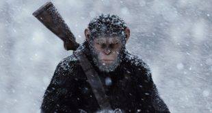 War for the Planet of the Apes ve Savaş! Savaş! Savaş! 10 – War for the Planet of the Apes
