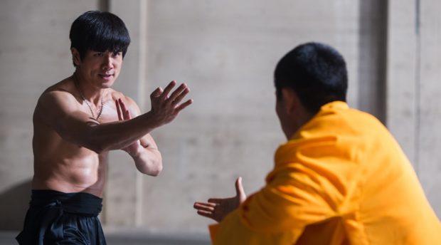 Bruce Lee Efsanesi Yeniden Doğuyor! 1 – Birth of the Dragon 1