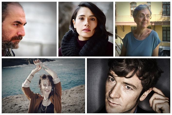 7. Suç ve Ceza Film Festivali Jürisi Açıklandı! 1 – page