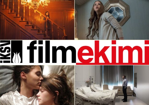 16. Filmekimi'nin Öteki Filmleri 1 – teki Filmler 16 Filmekimi