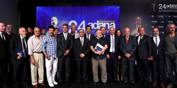 24. Adana Film Festivali Yarışma Filmleri Belli Oldu 1 – 24. Adana Film Festivali Yarışma Filmleri