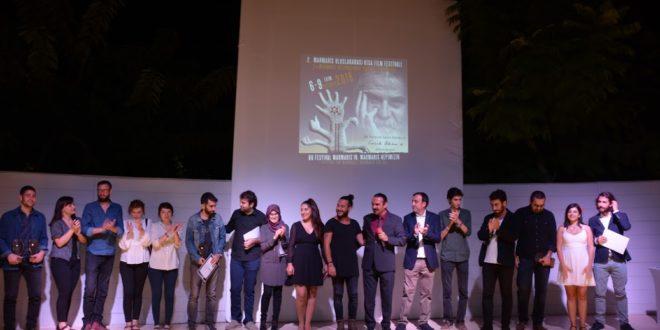 3. Marmaris Kısa Film Festivali'nde Hangi Filmler Yarışacak? 1 – 84 Ödül Töreni