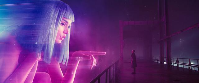 Blade Runner 2049 (2017) - Birinci Yazı 1 – BLADE RUNNER 2049 Bıçak Sırtı 4