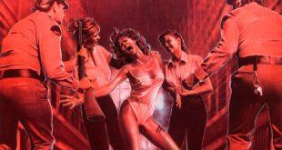 İstismar Sinemasının Vazgeçilmezleri: Tecavüz Filmleri 2 – red heat 1985 poster 02 1