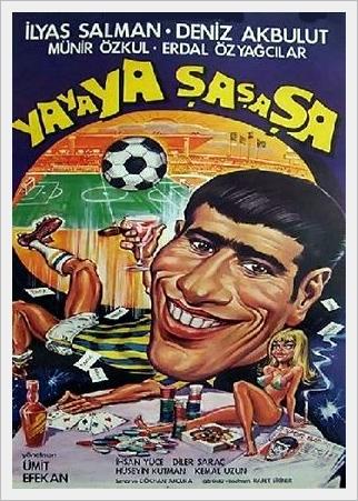 Türk Futbolcusunun Anatomisi: Ya Ya Ya Şa Şa Şa (1985) 1 – 0756259