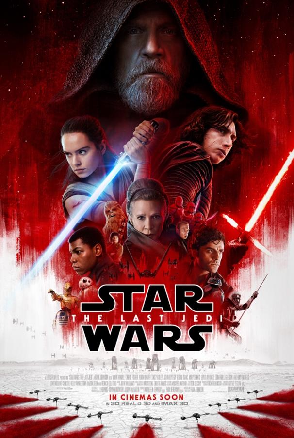 Star Wars: Son Jedi Altyazılı Yeni Fragman 1 – Star Wars The Last Jedi Son Jedi