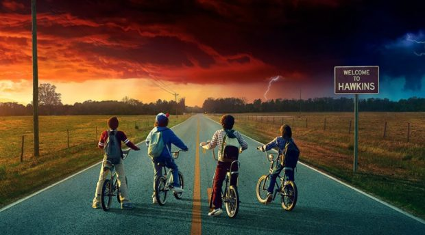Stranger Things 3'ün Çekimleri Başladı 1 – Stranger Things 2