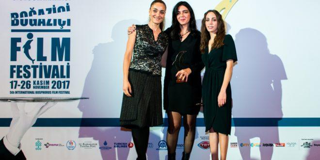 Boğaziçi Film Festivali'nin Kazananları Belli Oldu 1 – Boğaziçi Film Festivali İşe Yarar Bir Şey