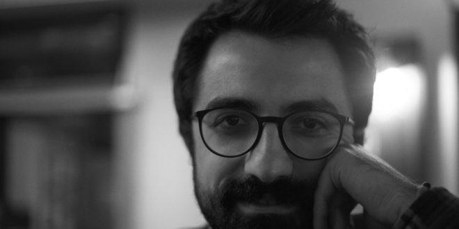 Doğuş Algün: 'Kısa film Türk Sinemasının kanayan yarası' 1 – Yönetmen foto1