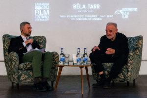 """Usta Sinemacı Béla Tarr: """"Beni Takip Etmeyin!"""" 1 – 281120171025313450852 3"""