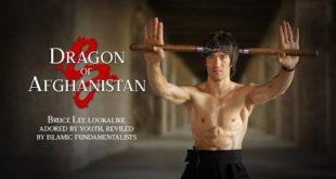 Afganistan'da Bruce Lee Olmak: Dragon of Afghanistan (2017) 7 – dragonkapak