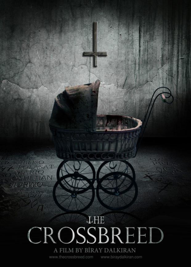 Ödül Avcısı Korku Filmi: The Crossbreed / Melez 1 – poster