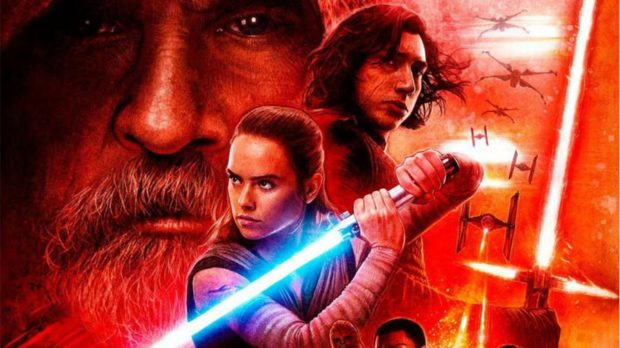 Star Wars: Last Jedi Filminden Çarpıcı Gerçekler! 1 – tlj
