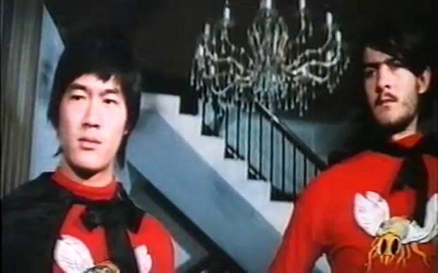 Bruce Lee Süpermen'e Karşı (1975) 1 – BLSK01