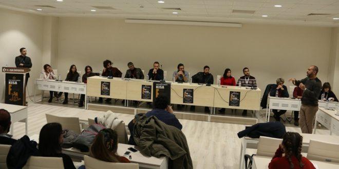 Uşak Kısa Film Yönetmenleri Forumu 1 – Kısa Film Yönetmenleri Forumu 1