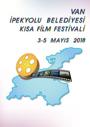 Van İpekyolu Kısa Film Festivali Başvuruları Başladı 1 – Van İpekyolu Kısa Film Festivali poster