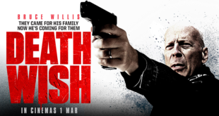 Ciddiye Almazsan Keyifli Film Aslında: Death Wish (2018) 5 – DeathWish featured