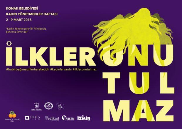 Kadın Yönetmenler İlk Filmleriyle İzmir'de 1 – Kadın Yönetmenler İzmir 1