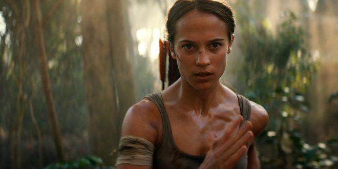 Tomb Raider Hakkında Merak Ettiğiniz Her Şey 1 – Tomb Raider 4