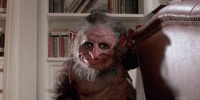 Bahtsız Troll (1986) ve Kötü Kardeş Troll 2 (1990) 1 – Troll 1986 02