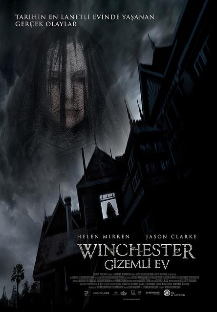 Bir Ev Dolusu Hayalet: Winchester (2018) 1 – 41514486862 2c1137279c z