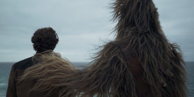 Harrison Ford'suz Han Solo Filmini Nasıl Çektiler? 1 – Han Solo Bir Star Wars Hikayesi 3